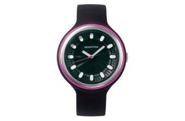 Appetime PIPS Fruits Mini Watch, Cassis, Black w/ Black SVJ211100