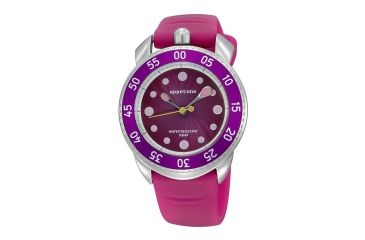 Appetime Ripplio Watch, Orchid, Pink w/ Mauve SVJ211081