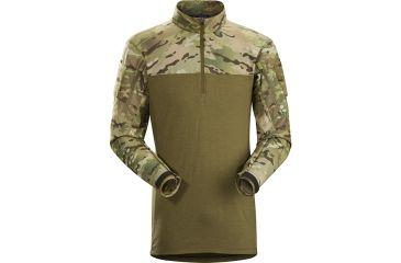e90f58f64d1f8 Arcteryx LEAF Assault Shirt LT, Multicam, Extra Small, 17659-MCM-XS