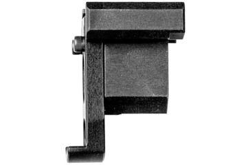 3-Arisaka Defense Low Profile Bipod Mount