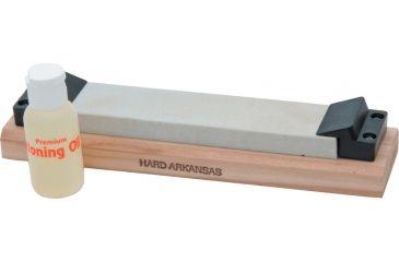 Arkansas Sharpeners Hard Stone AC43