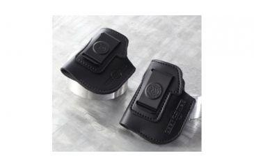 Armalaser DeSantis OWB Leather Holster, Right Hand - Keltec P11 w/ ArmaLaser OWBP11