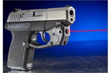 ArmaLaser KEL-TEC P11-P40 Laser, Black TR14
