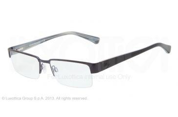Armani EA1006 Bifocal Prescription Eyeglasses 3019-51 - Blue Frame