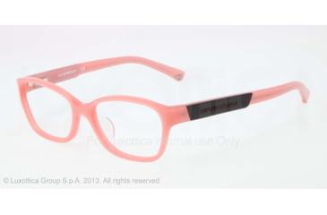 Armani EA3004F Eyeglass Frames 5086-52 - Pink Opal Frame