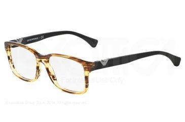 Eyeglass Frame Ups : Armani EA3042 Eyeglass Frames Up To 56% OFF