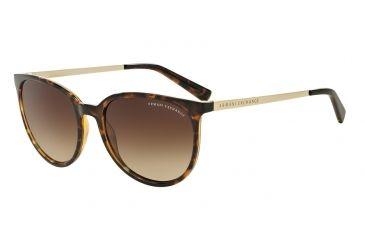Armani Exchange AX4048S Bifocal Prescription Sunglasses AX4048S-803713-56 -  Lens Diameter 56 mm 7269db8a64