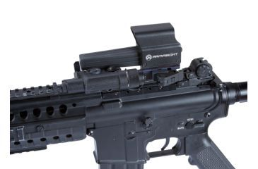 3-Armasight AIM PRO Advance Integrated Mount for 1x Night Vision Monoculars