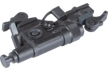 1-Armasight AIM PRO Advance Integrated Mount for 1x Night Vision Monoculars