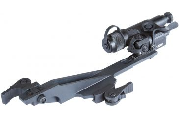 3-Armasight Advance Integrated Mount Pro for 3x NV Monoculars
