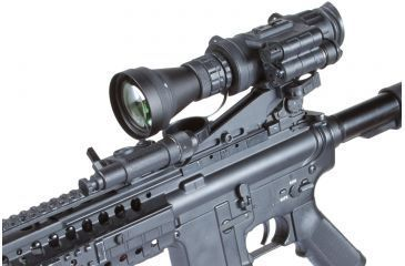 4-Armasight Advance Integrated Mount Pro for 3x NV Monoculars