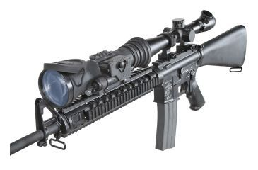 4-Armasight Long Range Night Vision Scope Clip On, Gen3