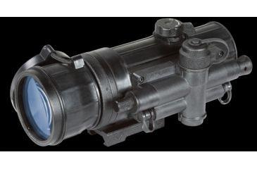 "Armasight CO-MR Ghost MG Night Vision Medium Range Clip-On System Gen 3 ""Ghost"" White Phosphor with Manual Gain, Black NSCCOMR001G7DA1"