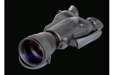 Armasight Discovery 5X 3P Night Vision Binocular 5x Gen 3 High Performance ITT PINNACLE Thin-Filmed Auto-Gated IIT, Black NSBDISCOV5P3DA1