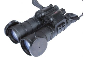 Armasight Eagle QS Dual Tube 3x Night Vision Binocular Gen 2Plus Quick Silver White Phosphor