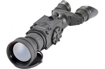 1-Armasight Helios 336 5-20x75 Thermal Imaging Bi-Ocular, FLIR Tau 2 336x256 (17 micron) Core, 75mm Lens