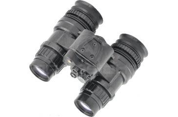 Armasight Itt Bnvs M953 Gen 3 Auto Gated Night Vision Binocular Nmbbnm9531p6na1