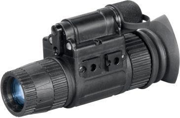 Armasight N-14 3P Multi-Purpose Night Vision Monocular Gen 3 High Performance ITT PINNACLE Thin-Filmed Auto-Gated IIT NSMN140001P6DA1