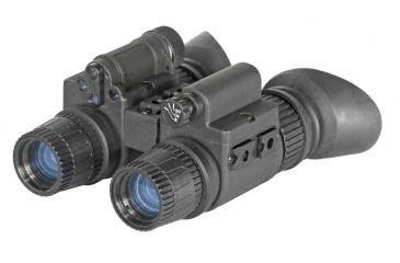 Armasight N-15 FLAG Compact Dual Tube Night Vision Goggle FLAG Filmless Auto-Gated IIT NSGN150001F6DA1