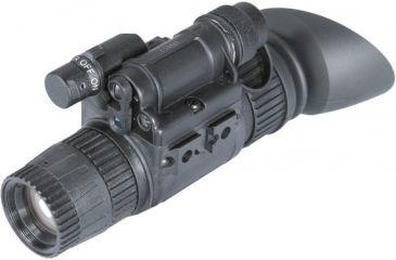 Armasight Nyx-14 PRO SD Multi-Purpose Night Vision Monocular Gen 2+ Standard Definition w/Class 1 IR Laser Designator NSMNYX14P126DS1