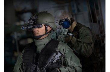 Armasight Nyx-7 PRO 3 Alpha Night Vision Goggle Gen 3 High Performance