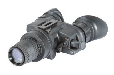 Armasight Nyx-7 PRO 3P Night Vision Goggle Gen 3 High Performance ITT PINNACLE Thin-Filmed Auto-Gated IIT, Black NSGNYX7P01P3DA1