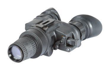 Armasight Nyx-7 PRO HD Night Vision Goggle Gen 2+ High Definition, Black NSGNYX7P012GDH1