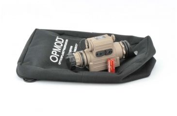 Armasight OPMOD Spark CORE Limited Edition Night Vision Monocular, Tan NSMOP00001CCIC2