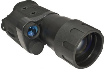 Armasight Prime DC Digital Color 6x Magnification Digital Night Vision Monocular, Black, 7x3x2