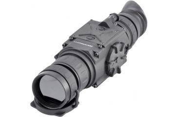 2-Prometheus 336 3-12x50 Thermal Imaging Monocular, FLIR Tau 2 - 336x256 (17micron) Core, 50 mm Lens