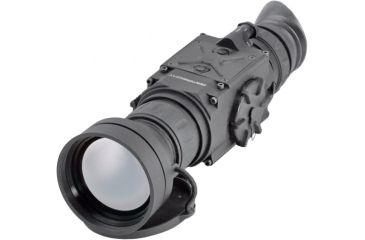 2-Armasight Prometheus 336 5-20x75 Thermal Imaging Monocular, FLIR Tau 2 336x256 (17 micron) Core, 75mm Lens