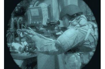 Armasight PVS-7 Ghost Night Vision Goggles Gen 3 White Phosphor