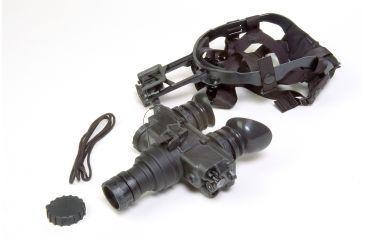 Armasight PVS-7 Gen 3 Pinnacle Auto-Gated NV Goggles w/ SOCOM Kit NAMPVS7SO1P3DA1