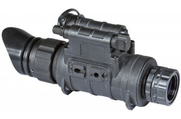 Armasight Sirius Gen 2+ Night Vision Monocular, Improved Def w/ Manual Control NSMSIRIUS12MDI1