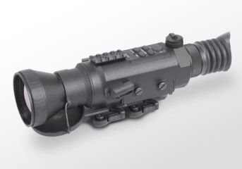 3-Armasight T3x Thermal Imaging 3x30mm Riflescope w/ 2 Color Crosshair Reticle
