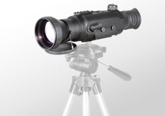 6-Armasight T3x Thermal Imaging 3x30mm Riflescope w/ 2 Color Crosshair Reticle