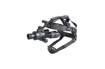 Armasight Transfer Adapter to PVS-7/PVS-14 Headset/Helmet for Nyx-7, Nyx-7 PRO, Black ANAM000034