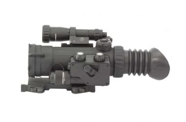 Armasight Vulcan 2 MG 2.5-5x Compact Night Vision Rifle Scope Gen 2+ NRWVULCAN229IS1
