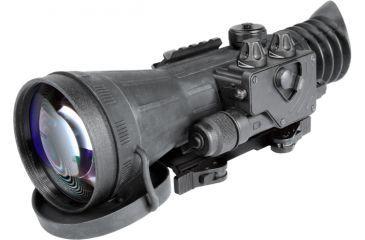 Armasight Vulcan 4.5x IDi MG - Compact Professional Night Vision Rifle Scope Gen 2+ Improved Definition w/ Manual Gain NRWVULCAN429II1