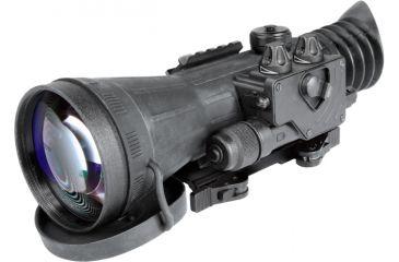 Armasight Vulcan 4.5x SD - Compact Professional Night Vision Rifle Scope Gen 2+ Standard Definition NRWVULCAN426DS1