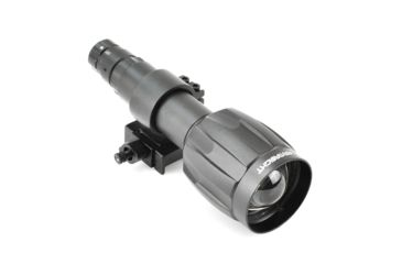 2-Armasight XLR-IR850 Detachable X-Long Range Infrared Illuminator w/Rechargeable Battery and Charger