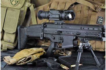 Armasight Zeus 4 Thermal Imaging Rifles Scope 4x Magnification 160x120 Core 30 Hz TAT213WN4ZEUS41