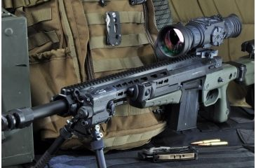 32-Armasight Zeus 7 Thermal Imaging 75mm Rifle Scope