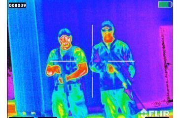 Armasight Zeus 5 Thermal Imaging 75mm Rifle Scope