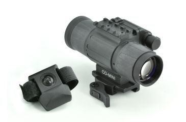 Armasight Gen 3 Mini Day/Night Vision Clip-On System, Alpha Tube NSCCOMINI139DA1