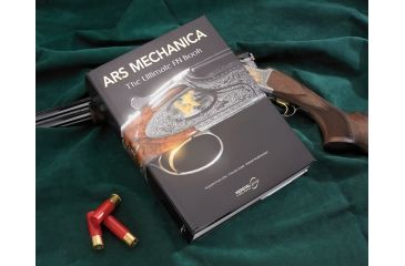 ARS Mechanica - The Ultimate Fabrique Nationale Book 12981