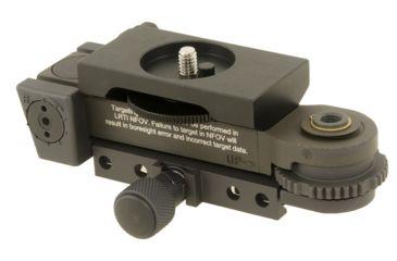 ashbury precision ordnance electro optical rail grabber mount w