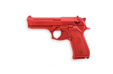 ASP - Red Gun Training Series - Beretta 9mm/.40 Compact 07704