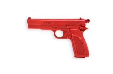 ASP - Red Gun Training Series - Browning High Power 07709