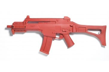 ASP H&K G36C Red Training Gun  07415